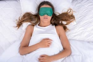 The Sleep Works talks to Healthista online about sleep paralysis