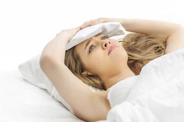 12 Ways To Survive Sleeping In The Heat The Sleep Works
